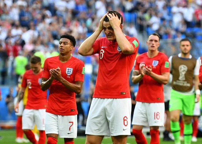 Harry Kane va dong doi buon ba chia tay World Cup 2018 anh 4