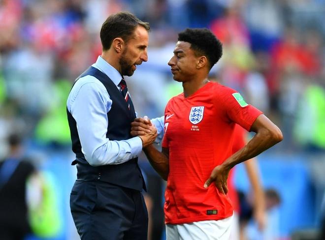 Harry Kane va dong doi buon ba chia tay World Cup 2018 anh 7