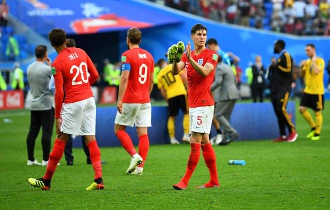 Harry Kane va dong doi buon ba chia tay World Cup 2018 anh 9