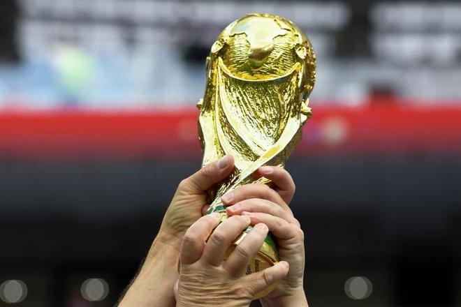 Tien thuong ky luc dang cho Phap va Croatia o chung ket World Cup 2018 hinh anh