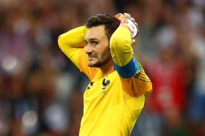 World Cup 2018 va su mat tich cua nhung tam bang thu quan hinh anh
