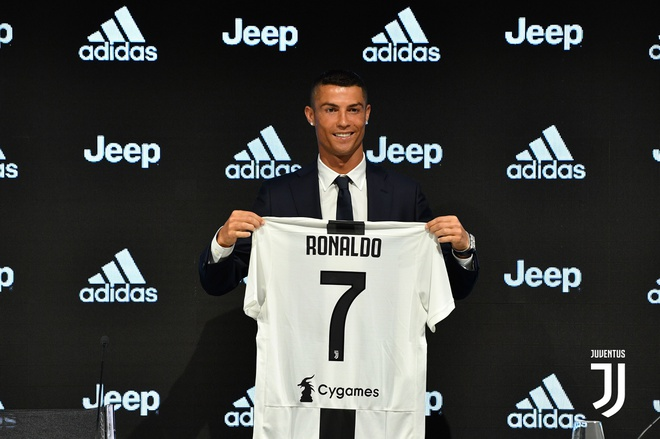 Sau Ronaldo, den luot Pogba gia nhap Juventus? hinh anh 2