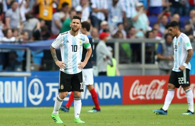 Messi vang mat, Barca mang doi hinh B den My du dau hinh anh 1