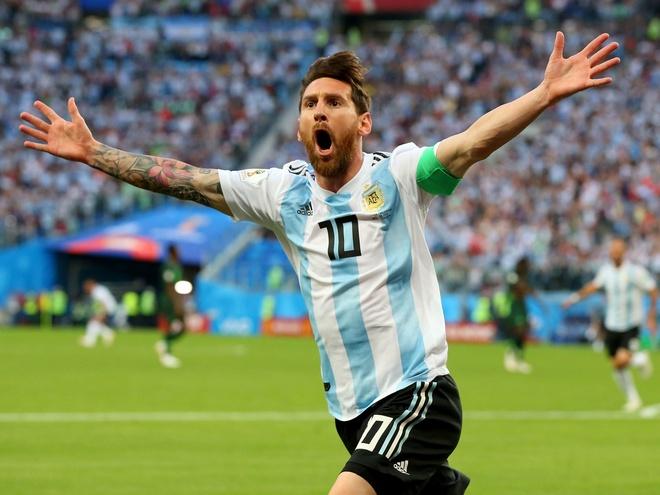 Messi vang mat, Barca mang doi hinh B den My du dau hinh anh