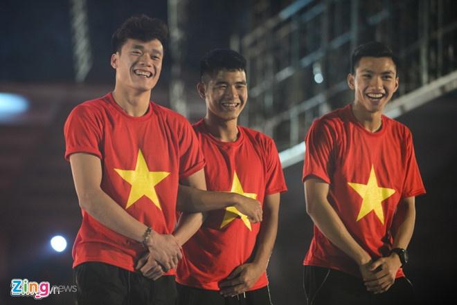 Bang dau cua U23 Viet Nam tai ASIAD 18 se duoc giu nguyen? hinh anh 1