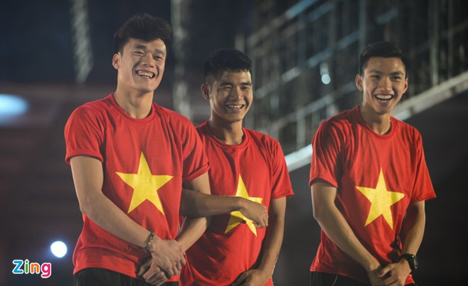 Bang dau cua U23 Viet Nam tai ASIAD 18 se duoc giu nguyen? hinh anh