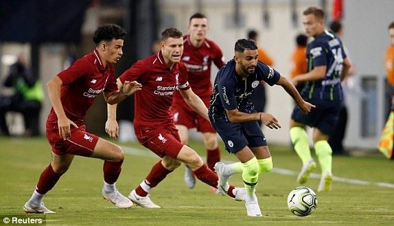 Man City vs Liverpool (1-2): Salah va Mane giup 'The Kop' thang nguoc hinh anh 1