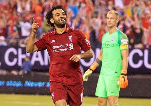 Man City vs Liverpool (1-2): Salah va Mane giup 'The Kop' thang nguoc hinh anh