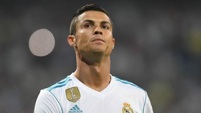 'Khong phai Cristiano Ronaldo, Raul moi vi dai nhat Real' hinh anh
