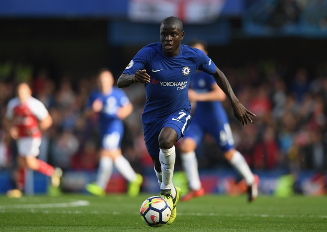 N'Golo Kante se nhan luong cao nhat lich su Chelsea hinh anh 2