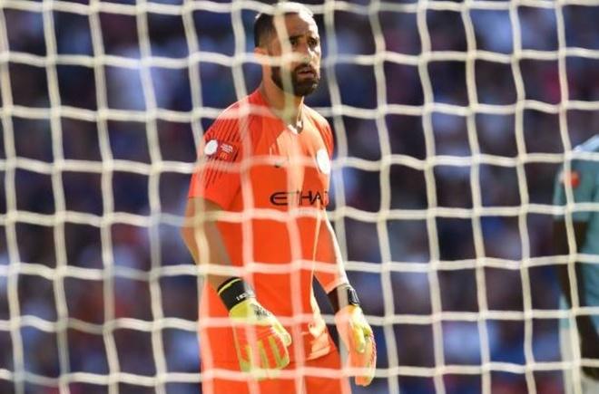 Cham diem Man City 2-0 Chelsea: Nguoi hung Aguero, Bernardo Silva hinh anh 1