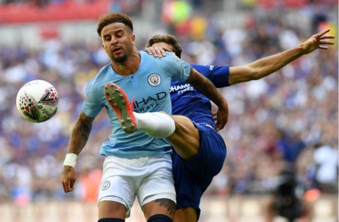 Cham diem Man City 2-0 Chelsea: Nguoi hung Aguero, Bernardo Silva hinh anh 2