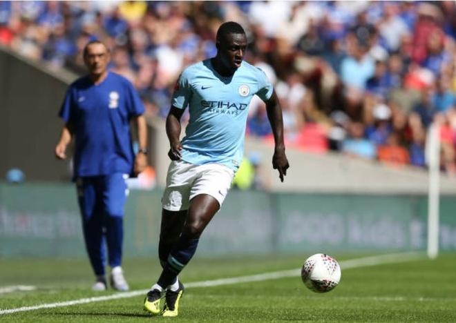 Cham diem Man City 2-0 Chelsea: Nguoi hung Aguero, Bernardo Silva hinh anh 5