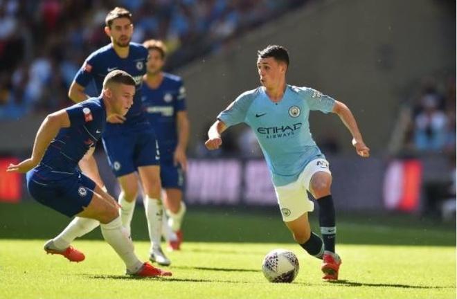 Cham diem Man City 2-0 Chelsea: Nguoi hung Aguero, Bernardo Silva hinh anh 7