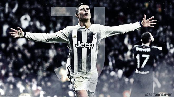 'Cristiano Ronaldo du suc lam hoi sinh Serie A' hinh anh 2