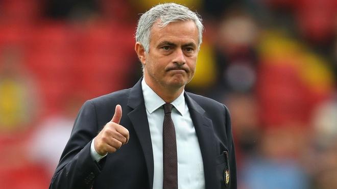 MU thang nhoc Leicester, Jose Mourinho van tung ho hoc tro hinh anh