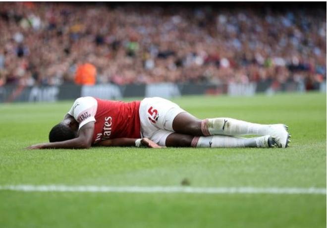 Cham diem Arsenal 0-2 Man City: Oezil, Aubameyang gay that vong hinh anh 5
