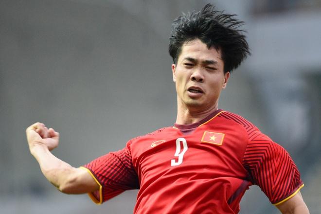 BLV Quang Huy: 'Cong Phuong se on sau hai qua 11 m hong' hinh anh