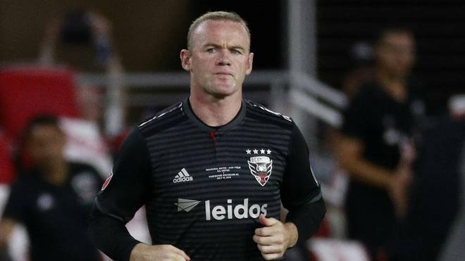 Rooney toa sang ruc ro o Giai nha nghe My hinh anh
