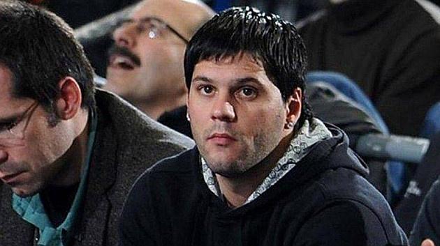 Anh trai Messi nhan an tu vi toi tang tru vu khi hinh anh