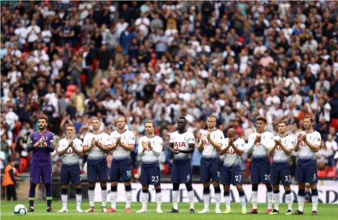 Harry Kane khai nong,  Tottenham de dang de bep Ful anh 1