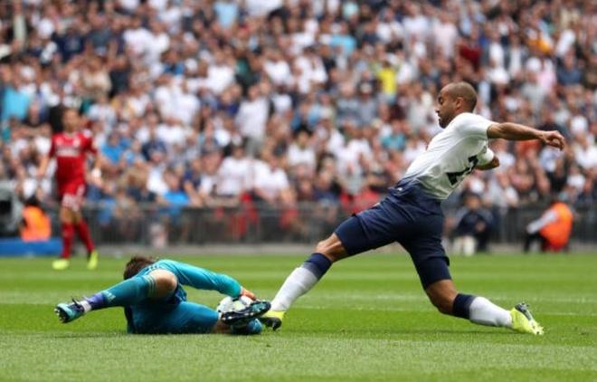 Harry Kane khai nong,  Tottenham de dang de bep Ful anh 3