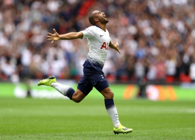 Harry Kane khai nong,  Tottenham de dang de bep Ful anh 6