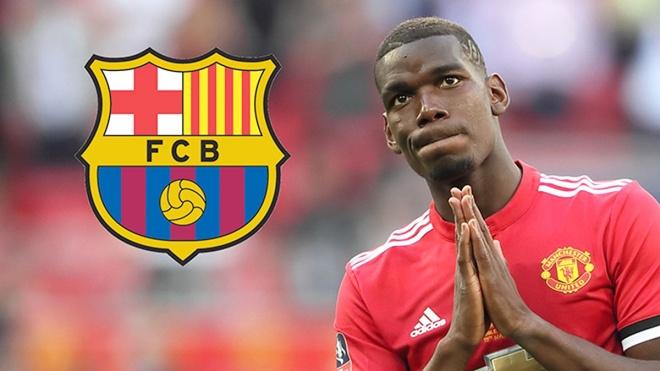 'Barcelona da du manh, khong can mua them Paul Pogba' hinh anh