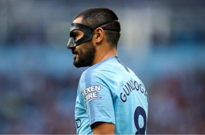 Cham diem Man City 6-1 Huddersfield: Dem thang hoa cua Aguero, Jesus hinh anh 9
