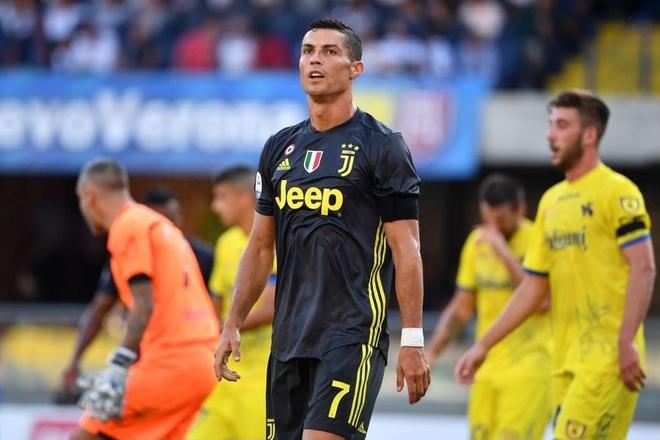 'That lo bich khi Ronaldo khong gianh giai cau thu hay nhat' hinh anh