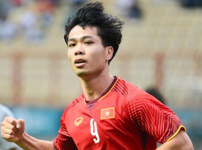 BLV Quang Huy: 'Olympic Viet Nam khong the chu quan truoc Bahrain' hinh anh