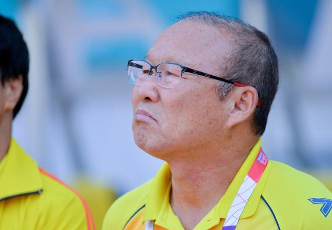 Gap Bahrain, Olympic Viet Nam manh va yeu o dau? hinh anh