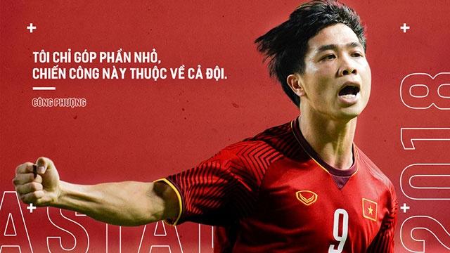 Cong Phuong: 'Toi chi gop phan nho, chien cong thuoc ve ca doi' hinh anh