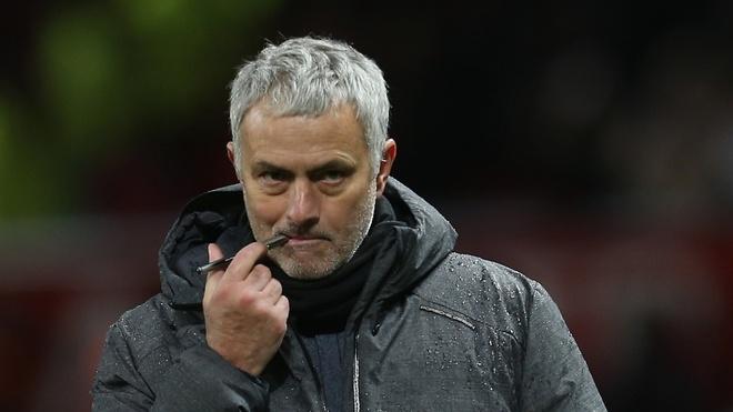 Jose Mourinho va MU: Cuoc tinh sai tu khi bat dau hinh anh