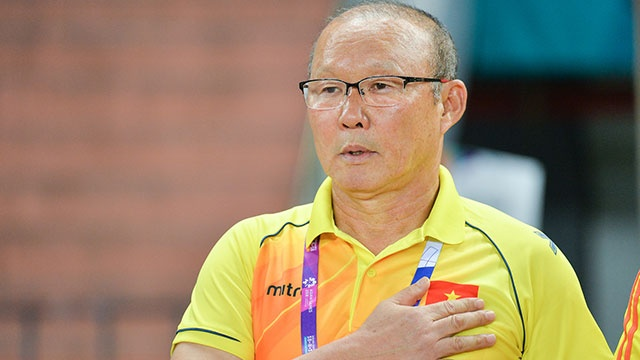 'Han Quoc manh hon, nhung Olympic Viet Nam co Park Hang-seo' hinh anh