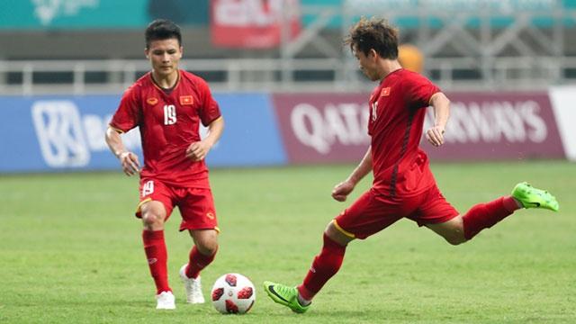 Olympic Viet Nam tranh HCD sau khi thua Han Quoc 1-3 hinh anh