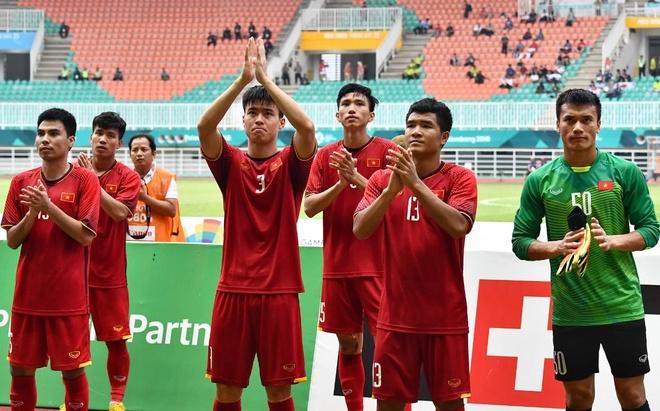 Chuyen gia Nguyen Thanh Vinh: 'Hay tu hao ve Olympic Viet Nam' hinh anh 3