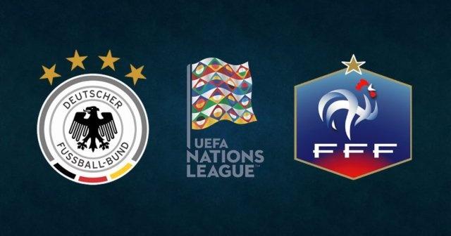 UEFA Nations League: Dai chien cua nhung nha vo dich World Cup hinh anh