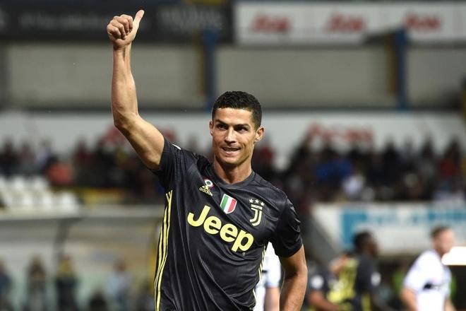 'Ronaldo kho ghi tren 40 ban o Juventus' hinh anh 2