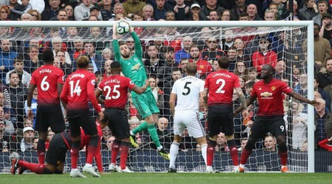Cham diem tran MU 1-1 Wolverhampton: Lukaku te nhat tren san hinh anh 1