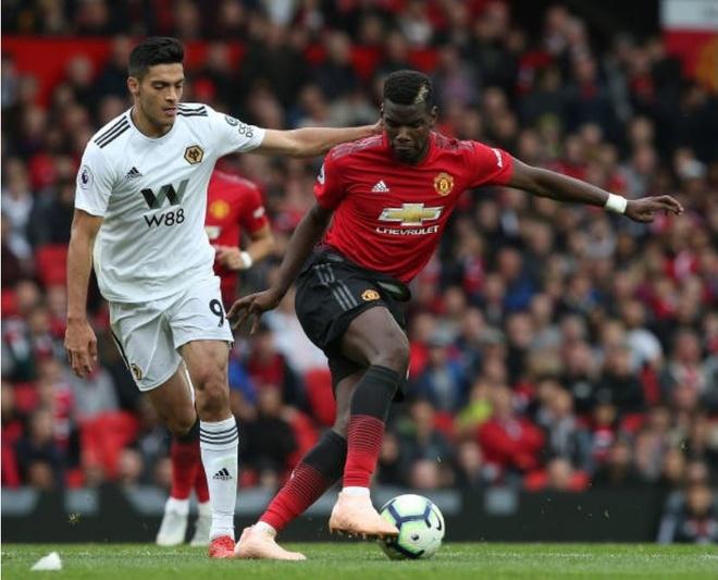 Cham diem tran MU 1-1 Wolverhampton: Lukaku te nhat tren san hinh anh 8