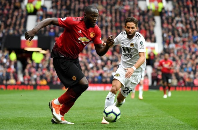 Cham diem tran MU 1-1 Wolverhampton: Lukaku te nhat tren san hinh anh 11