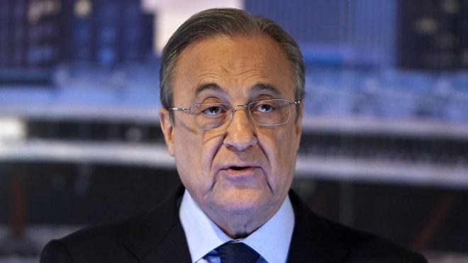 Real Madrid kien quyet khong thi dau tren dat My hinh anh