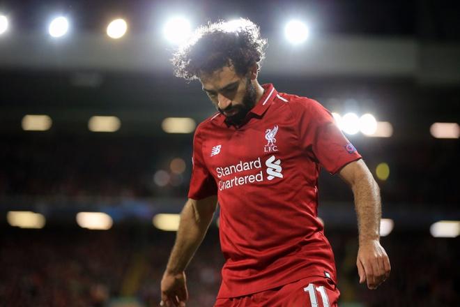 Napoli vs Liverpool: Salah va ngay tro lai vu dai danh vong hinh anh