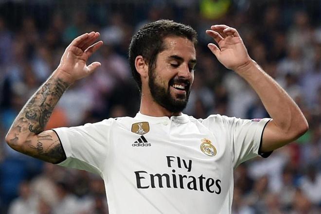 Sao Real Madrid nghi thi dau vi mo ruot thua hinh anh