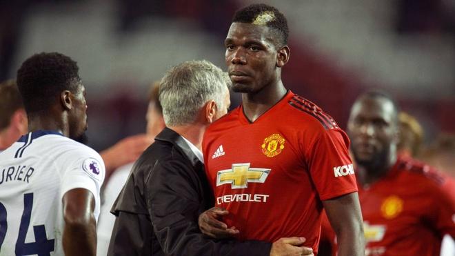 Xin Mourinho dung chiem anh den san khau nua hinh anh 1