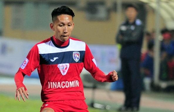 'Nghiem Xuan Tu xung dang du AFF Cup cung DT Viet Nam' hinh anh