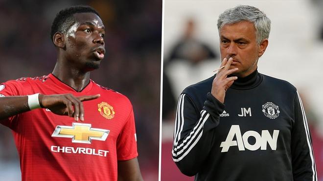 Pogba va Mourinho khong nen xuat hien trong lich su MU hinh anh