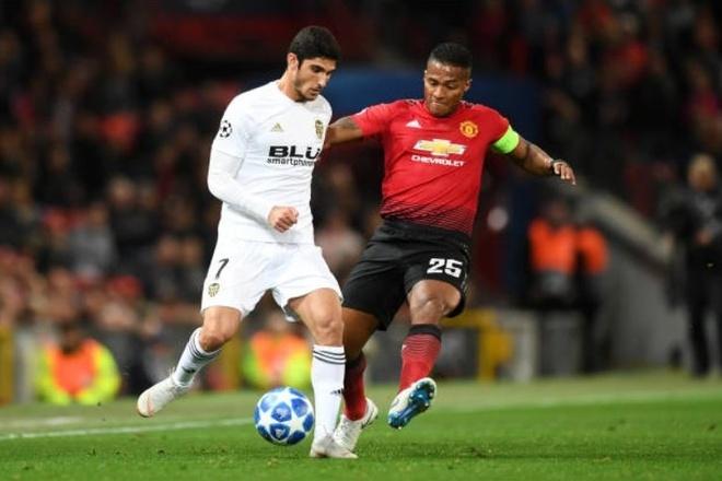 Cham diem MU 0-0 Valencia: Lukaku gay that vong hinh anh 2