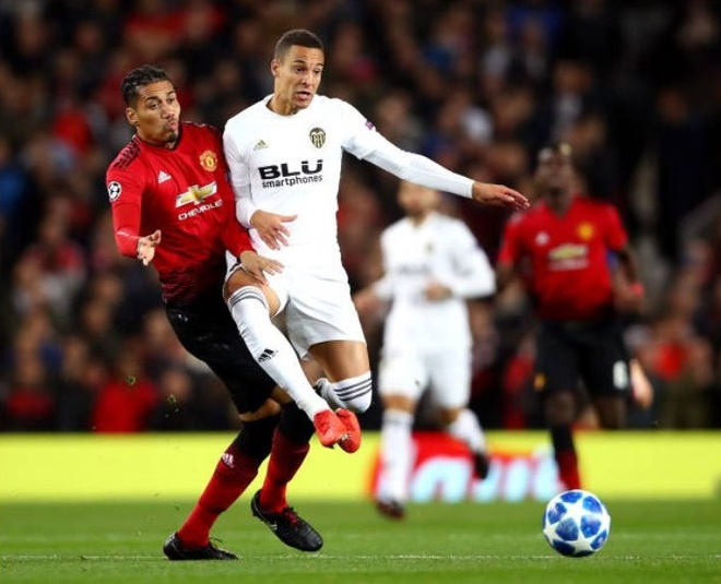 Cham diem MU 0-0 Valencia: Lukaku gay that vong hinh anh 4